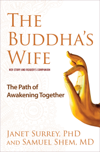 The Buddha's Wife Book